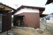 湯浅Y邸(可知)の外観写真