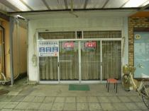 今井店舗の外観写真