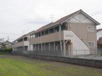 エントピアSHITOMI C棟の外観写真