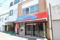 中西M店舗の外観写真