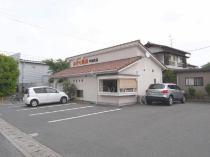 東平島店舗の外観写真