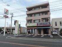 鶴海F店舗の外観写真