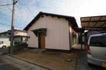 石井S借家の外観写真