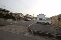 光岡E駐車場の外観写真