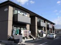 シャーメゾン・湊 壱番館の外観写真