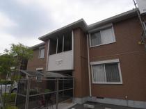 シャーメゾン 湊 十壱番館の外観写真
