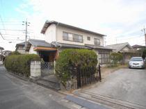 山崎M邸1の外観写真