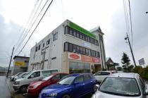 岡本店舗の外観写真