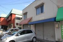 鈴木アパートの外観写真