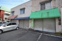 鈴木アパート店舗の外観写真
