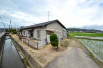 徳田邸の外観写真