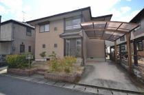 山崎S邸1の外観写真