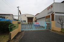 倉田O倉庫1の外観写真