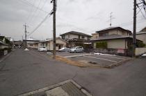 黒田駐車場の外観写真