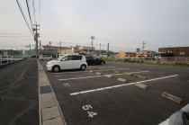 光岡N駐車場(コープ南側)