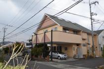 倉富N邸の外観写真