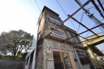 門田屋敷本町L店舗住宅の外観写真