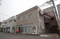 秋田店舗の外観写真