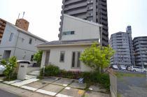 野田N邸の外観写真