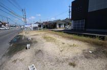 荒木駐車場(中川町)の外観写真