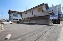 荒木駐車場(西大寺中野)の外観写真