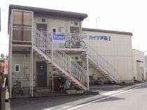 ハイツ戸田I