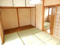 福富西戸建の外観写真