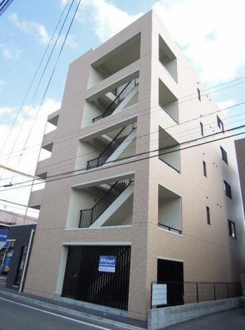 SunGarden奥田本町の外観写真