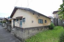 西大寺中野本町 土地 2