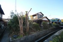 西大寺中野本町 土地 5