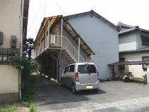 米山アパート