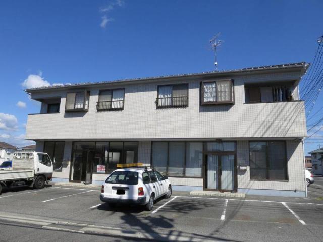 角田事務所の外観写真