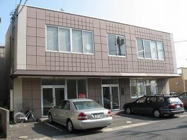 青江・丸山ビルの外観写真