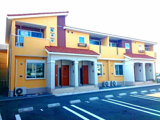 sunlit houseの外観写真