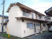 信野住宅の外観写真