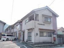 都ヴィレッヂ千代田Bの外観写真