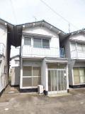 向川住宅 箕島の外観写真