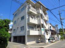 駒金屋6マンションの外観写真