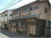 小田原アパートの外観写真