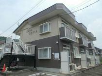 エルディム喜多村Aの外観写真