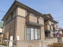 レジデンス・ルネ Y・M棟の外観写真