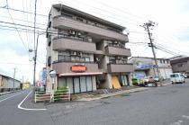 居倉マンションの外観写真