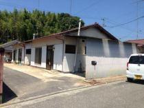 平川住宅の外観写真