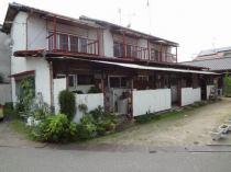武田住宅の外観写真