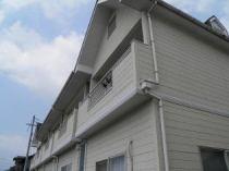 コーポ松岡 B棟の外観写真
