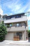 松本アパートの外観写真