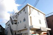 三谷マンションの外観写真