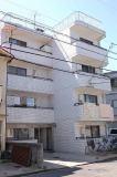 弘安ビルの外観写真