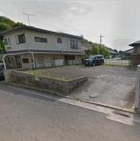口田南駐車場の外観写真
