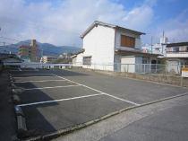 口田南多山ガレージの外観写真